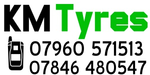 K M Tyres Limited – Part Worn Tyres & New Tyres Shop Wembley & Harrow